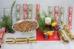 I dolci hanno fatto dall'igname porpora un piatto filippino Immagine Stock Libera da Diritti