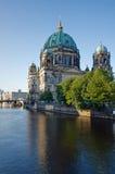I DOM a Berlino immagini stock libere da diritti