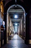 I DOM quadrano nella città di Seghedino, Ungheria fotografia stock libera da diritti