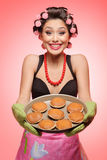 I'e cooked this for you! Stock Images
