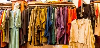 I ett mode shoppa Fotografering för Bildbyråer