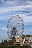 I ferris dell'orologio 21 di Cosmo spingono dentro Yokohama, Giappone Fotografia Stock