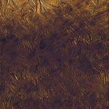 I fili di seta hanno impresso su fondo grungy Progettazione di sguardo d'annata immagine stock libera da diritti