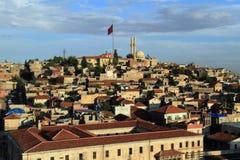 I Gaziantepen Royaltyfria Bilder