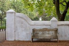 I giardini alla ghiottoneria di Boschendal, alla proprietà del vino di Boschendal, valle di Drakenstein/Simonsberg nel capo Winel immagine stock