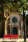 I giardini di Crystal Palace fotografia stock