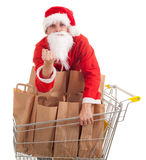 I hate Christmas Stock Photography