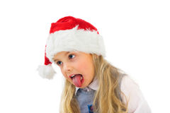 I hate christmas Royalty Free Stock Photos