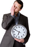 I Have A Long Day Stock Photos