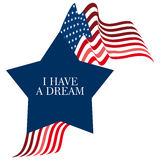 I have a dream Stock Images