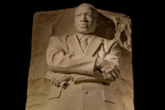 I Have a Dream--MLK Memorial in Our Nation's Capital Royalty Free Stock Photos