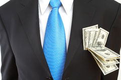 I have the money Stock Images