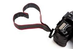 I Heart Photography Royalty Free Stock Photo