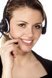 I am here to help you! Stock Photo