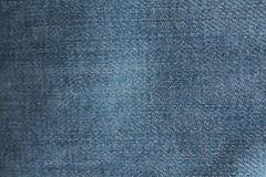 I jeans incartano il fondo di Scrapbooking del tessuto di struttura, struttura di denium Fotografie Stock