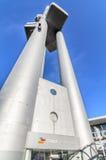 Žižkov Tower Royalty Free Stock Photography