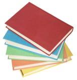 I libri Fotografia Stock Libera da Diritti