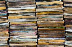 I libri Fotografia Stock