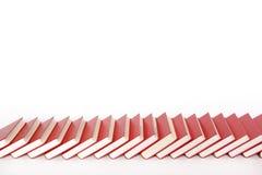 I libri delle pile di libro imparano Fotografia Stock Libera da Diritti