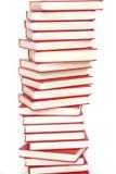 I libri delle pile di libro imparano Immagine Stock Libera da Diritti