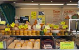 I like dutch cheese. Royalty Free Stock Photos
