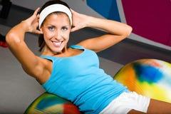 I Like Fitness Stock Photo