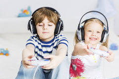 I like this game Royalty Free Stock Images