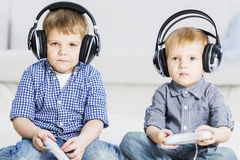 I like this game royalty free stock photos