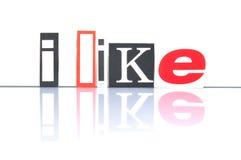I like social media stock images