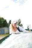 I like travelling Royalty Free Stock Photo