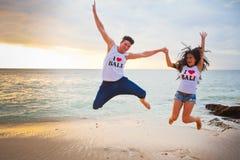 I Love Bali Royalty Free Stock Photography