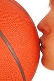 I Love Basket Stock Photos