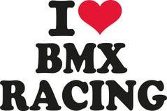 I love bmx racing Stock Photos
