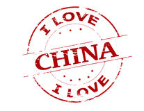I love China Stock Images