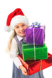 I love christmas Royalty Free Stock Images