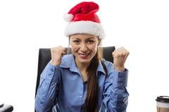 I love christmas Royalty Free Stock Photo