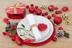 I Love Chrsitmas Royalty Free Stock Photo