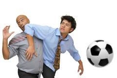 I love football Royalty Free Stock Photos