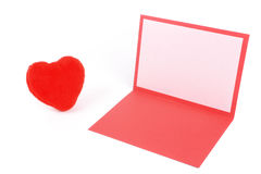 I love greeting cards Royalty Free Stock Photo