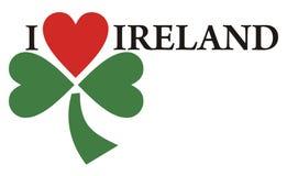 I love Ireland Stock Images