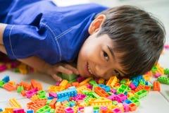 Free I Love Legos Royalty Free Stock Photos - 66498158