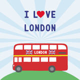 I love London7 Stock Images