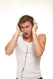 I love the music stock photography