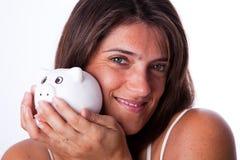 I love my money Stock Photography