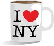 I Love NY Stock Photography