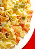 I Love Pasta! Royalty Free Stock Images