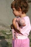 I love piglets. Stock Images