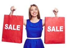I love sale Stock Photo