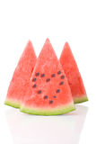 I love watermelon Stock Photography