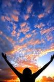 I love the world! Stock Photos